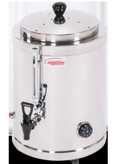 RT/8 -  Rapid tea - Boiler - Thermo eau