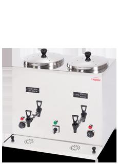 DU/14-G -  Tabletop dispensers