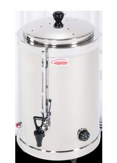 RT/14 -  Rapid tea - Boiler - Water heaters