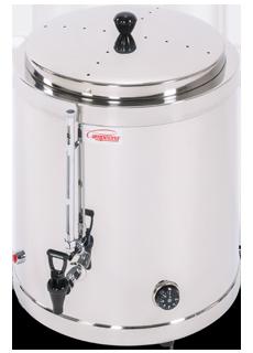 RT/33 -  Rapid tea - Boiler - Calentador de agua