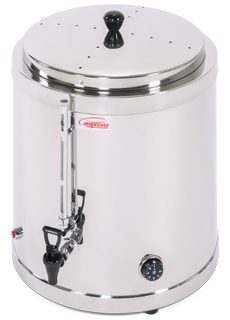 RT/33 -  Rapid tea - Boiler - Thermo eau