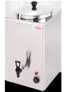 TL/14C -  Thermos pour lait - Bain marie