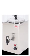 TL/7C -  Milk heaters - Bain marie
