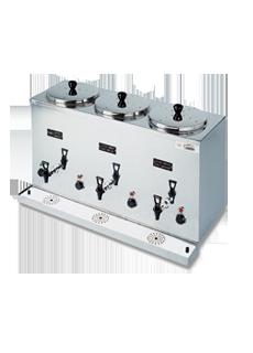 TRI/7-G -  Tabletop dispensers